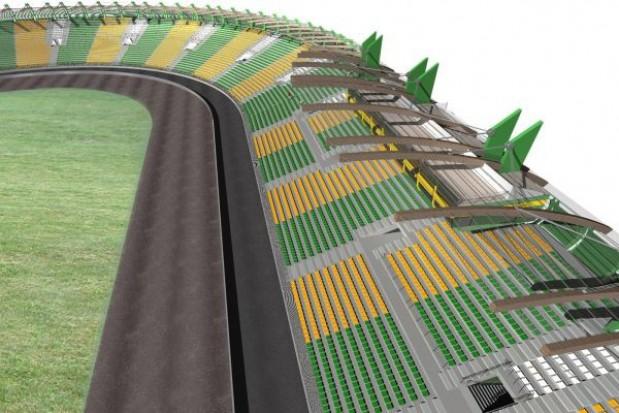 Zielona Góra będzie miała nowy stadion żużlowy