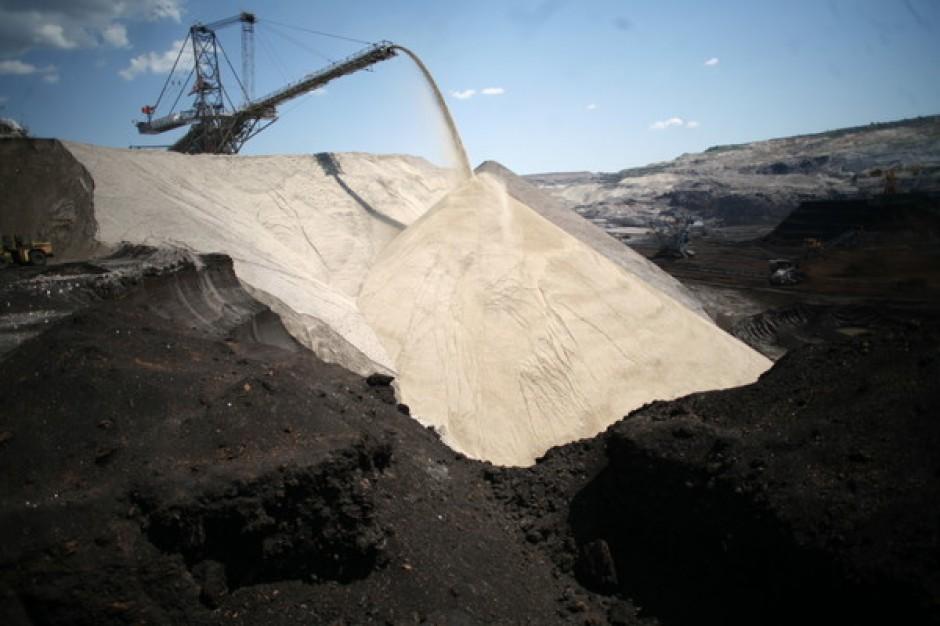 Czy samorządy będą miały tani żwir i piasek?