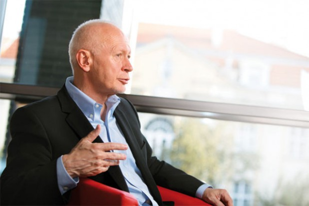 Michał Boni promuje Polskę 2030