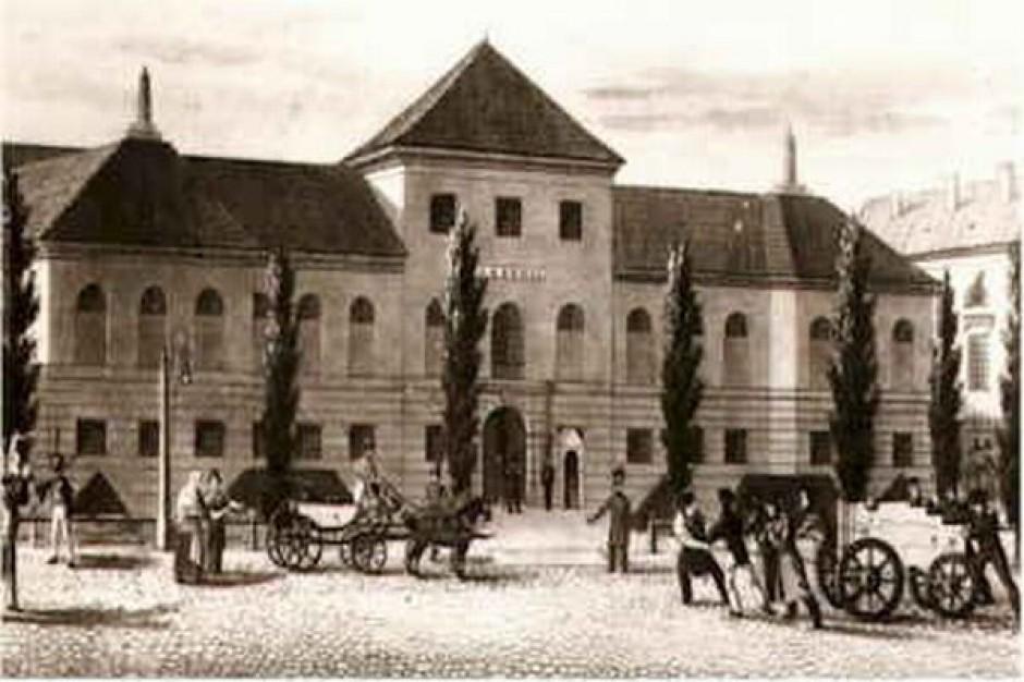 Państwowe Muzeum Archeologiczne będzie przebudowane