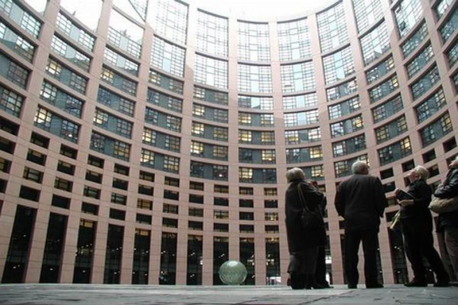 W Brukseli o budżecie