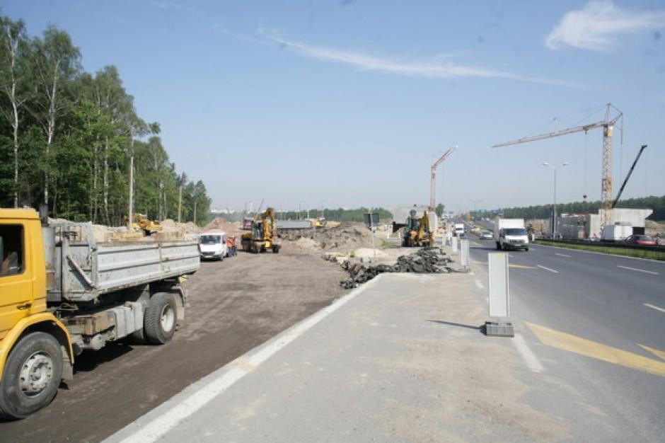 Olsztyn będzie miał 27 km odwodnicy