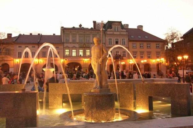 Bielsko-Biała wdraża miejski system informacji