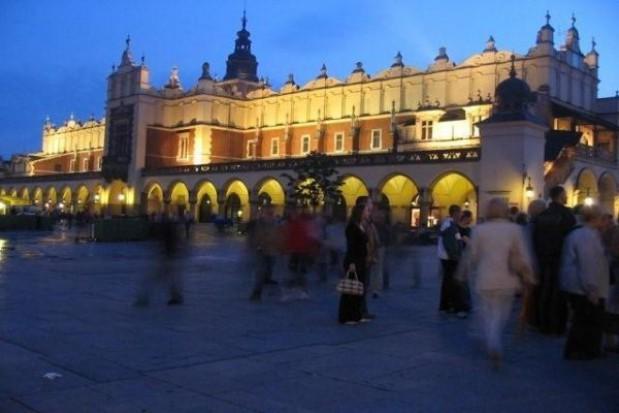 Drastyczny projekt zmniejszenia liczby dzielnic w Krakowie