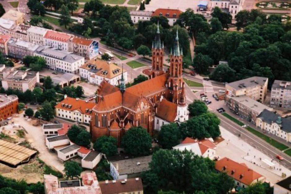 Miliony na ulice Białegostoku