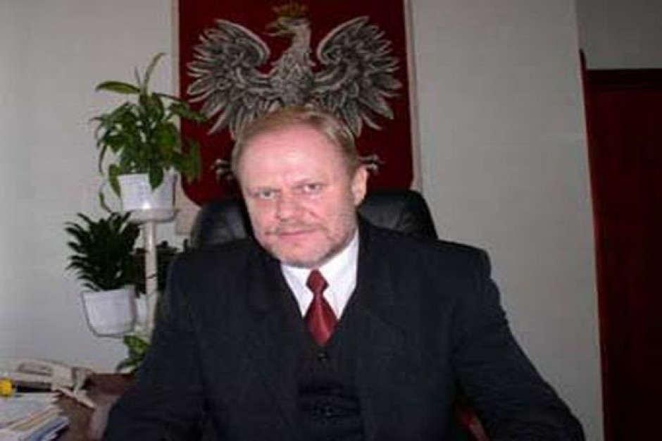 Prezydent Łomży nie powinien pełnić obowiązków