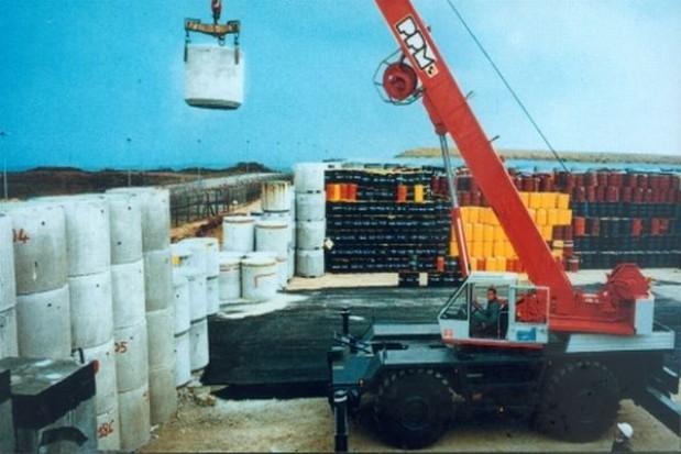 6 mln. zł na likwidację mazowieckich mogielników