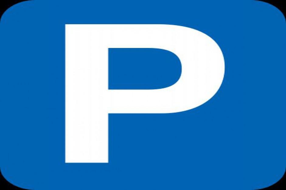 Podziemne parkingi w Warszawie najwcześniej w 2012