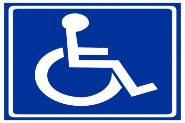 Powiaty przeznaczają zbyt mało środków dla niepełnosprawnych