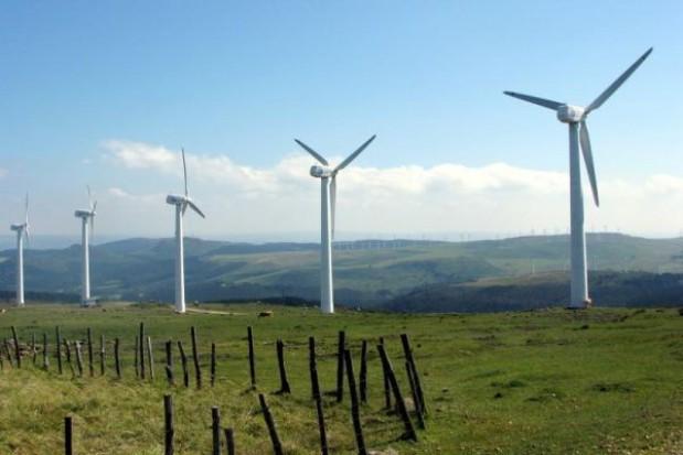 Powstaje pierwsza elektrownia wiatrowa w gminie Tuchola