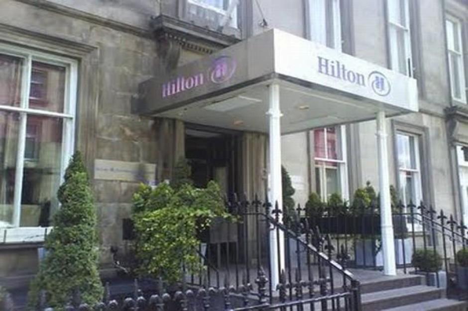 Będzie Hilton w Krakowie