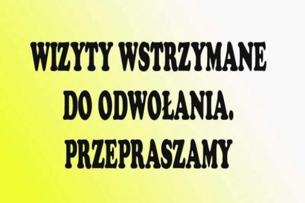 Toruń: zakaz odwiedzin do odwołania