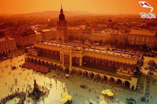 Kraków szuka partnerów do budowy miejskich parkingów