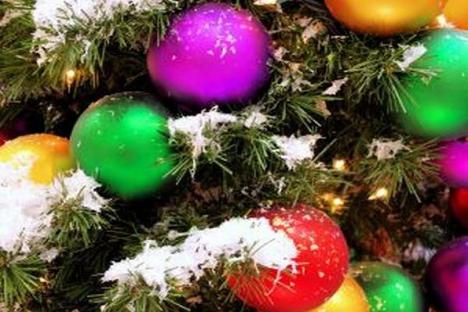 Kraków nagrodzi świąteczne dekoracje firm