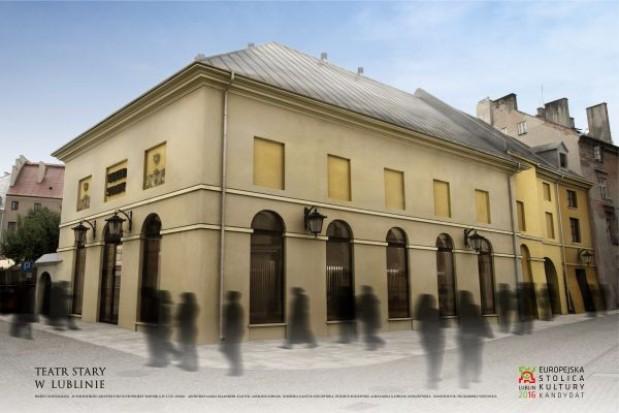 Umowa na renowację teatru w Lublinie