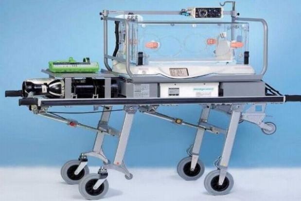 Inkubatory dla śląskich szpitali