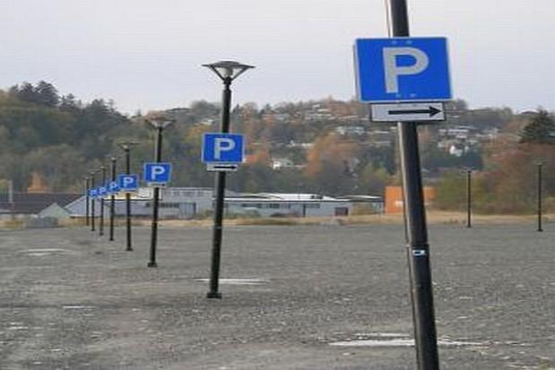 Ściganie za parkowanie