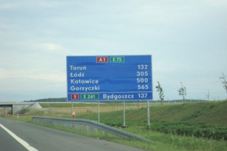 Partnerska autostrada A1 na Śląsk zagrożona