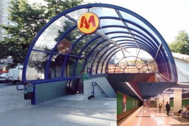 ZAKTUALIZOWANY: Areszt dla byłego dyrektora metra