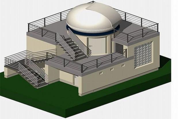 Astronomiczny projekt na skalę światową