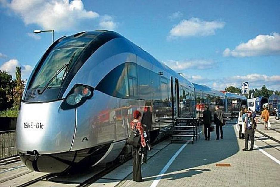 Przewoźnicy nie wykorzystują pieniędzy z UE na nowe pociągi