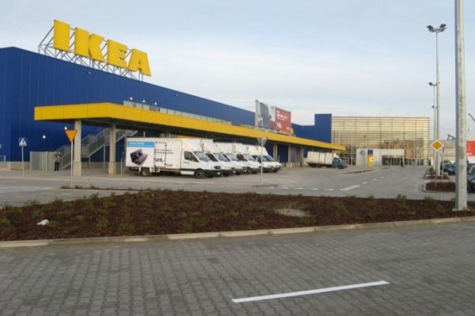Orla ma zgodę na odrolnienie gruntów pod fabrykę IKEA