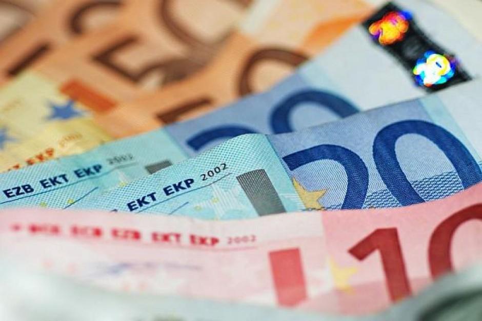 Największa wpadka w historii unijnych funduszy w Polsce