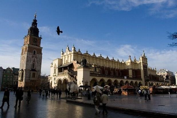 Krakowskie Stare Miasto znajdzie się pod szczególną ochroną