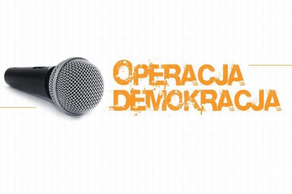 Operacja Demokracja