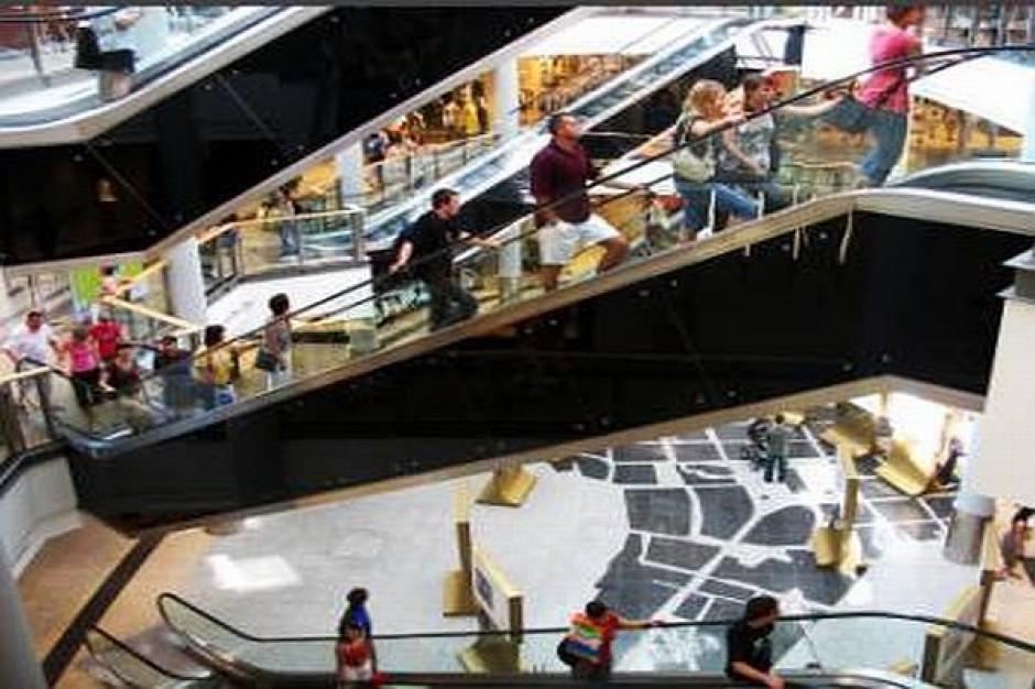 Centra handlowe powstają też w mniejszych miastach