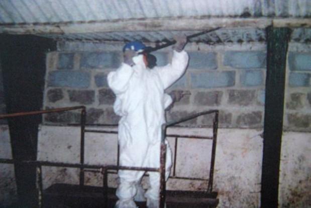 Nie dają rady azbestowi