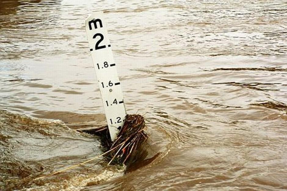 Mazowsze czeka na wielką wodę