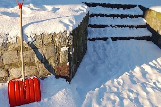 Dokąd wywozić śnieg z ulic i chodników