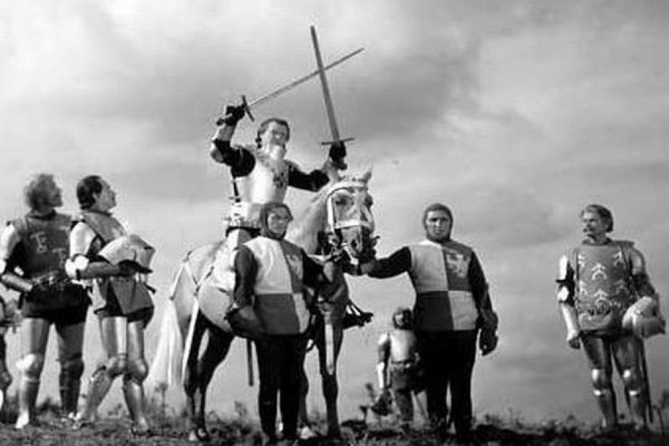 Wystawa o rocznicach grunwaldzkiej bitwy