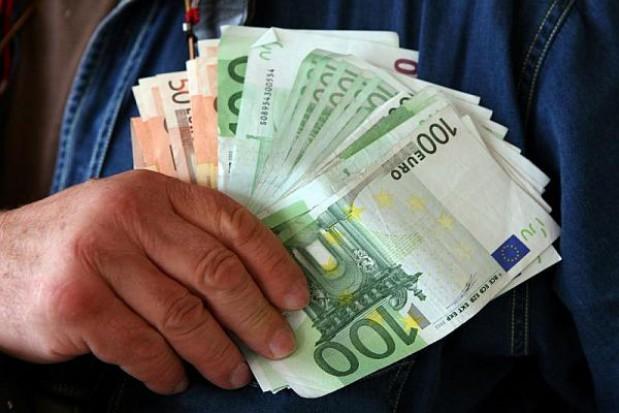 Za mało pieniędzy dla samorządów i firm