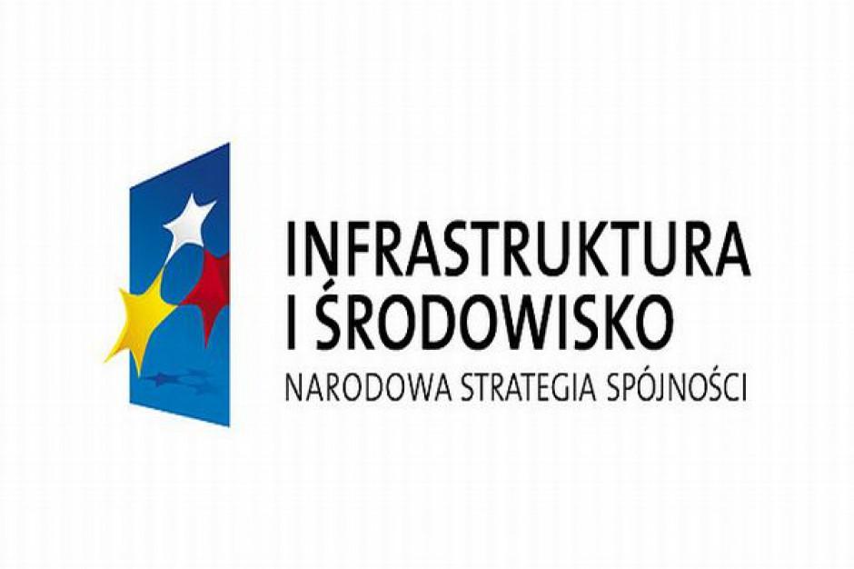 120 mln zł z UE na kanalizację w gminie Końskie