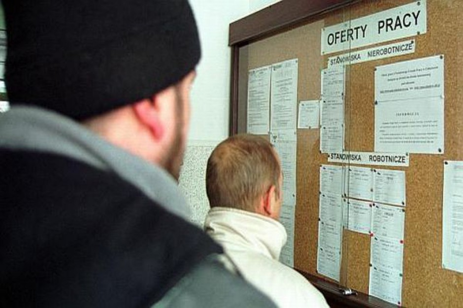 Rząd wesprze młodych bezrobotnych
