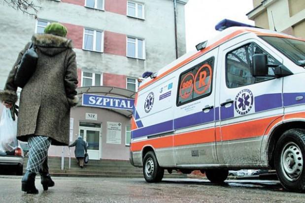 Ponad 45 milionów z Unii Europejskiej na pomorskie szpitale