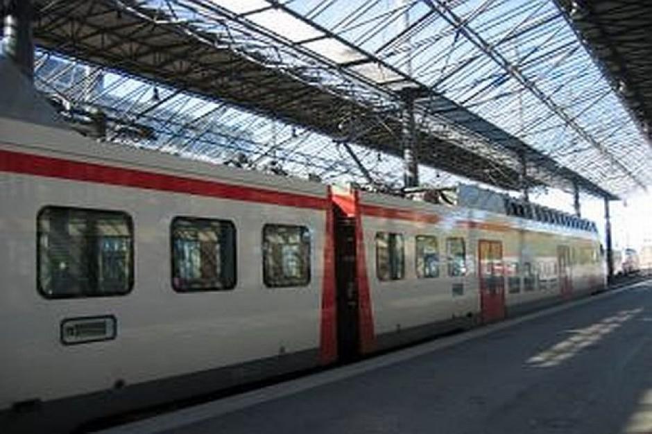 Rząd dopłaci do biletu na polskie TGV