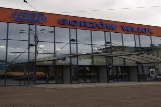 Dworzec w Gorzowie gotowy. Kolej na następne