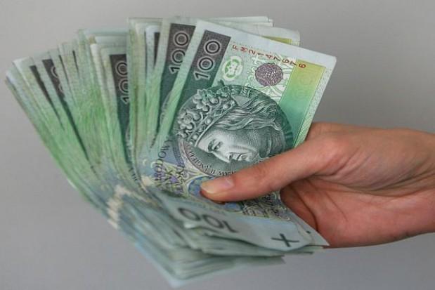 Ponad 80 mln zł dla samorządów