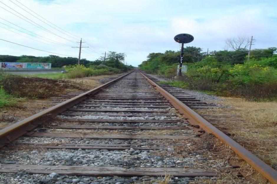 118 milionów na modernizację kolei