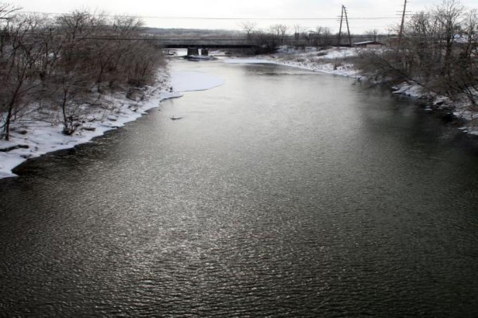 Przybywa wody w rzekach