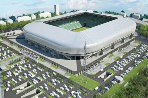 W Tychach powstanie nowy stadion