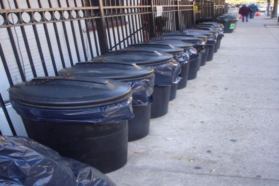 38,8 mln zł na budowę zakładu zagospodarowania odpadów