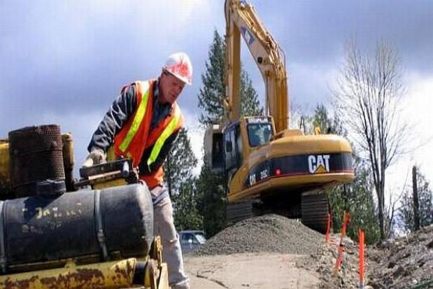 Decybele blokują budowę dróg