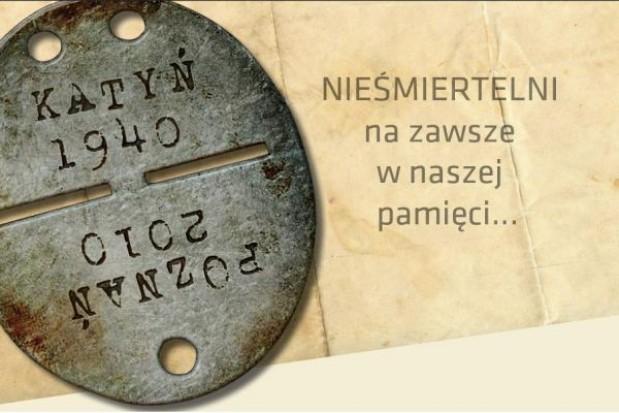 Poznań upamiętni zbrodnię katyńską