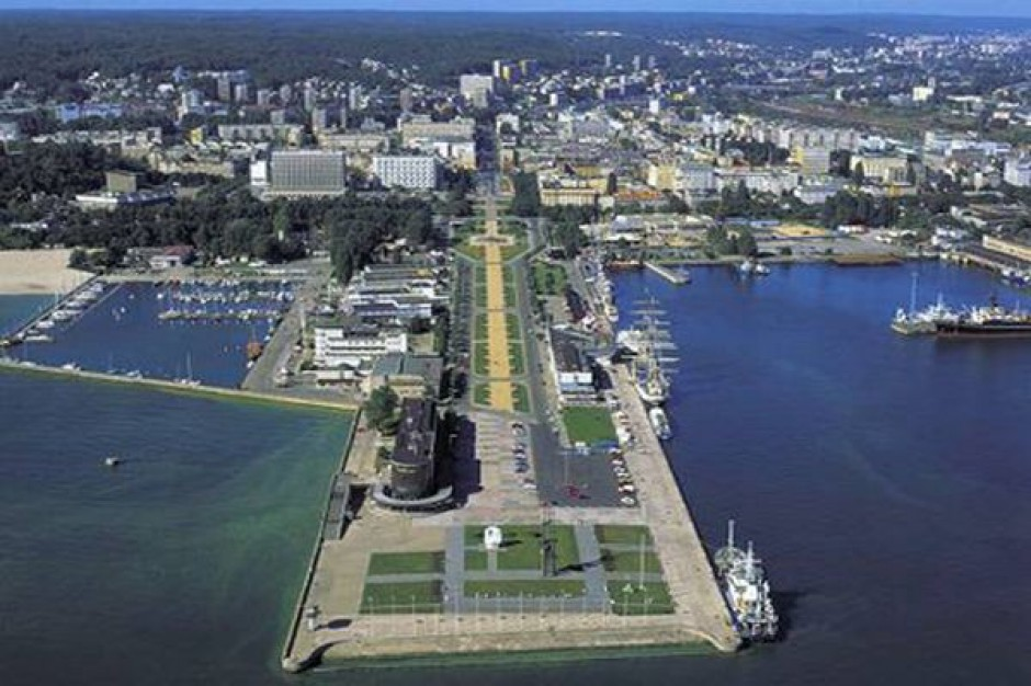 500 ton od Szwedów dla Gdyni