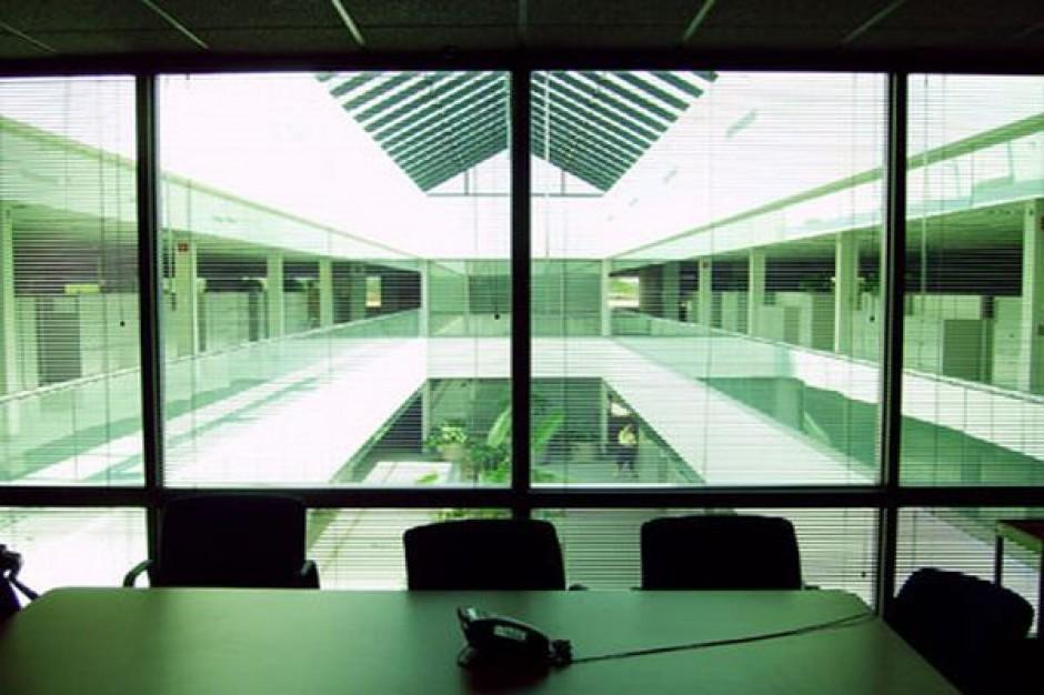 Powstaną biura w Bonarka City Center
