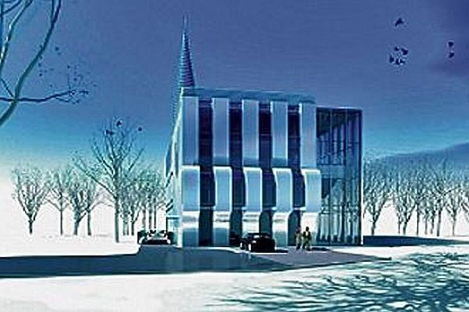 Meczet, którego nie chciał Uniwersytet Warszawski